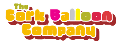 cork balloon company logo