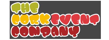 cork event company logo
